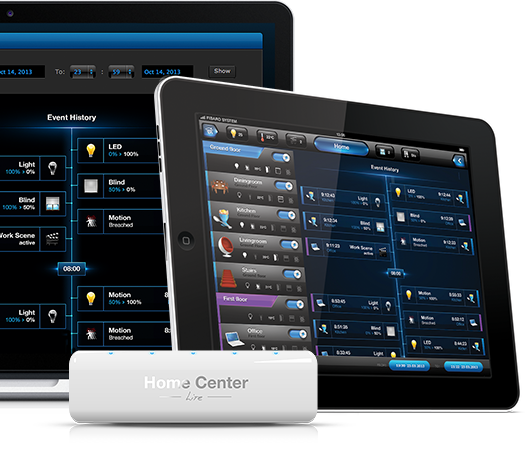 fibaro_home_center